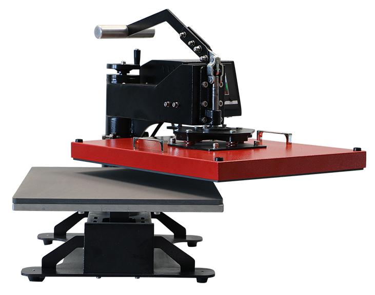 Фото - Transfer Kit FSP-20 40x50 поворотный 2pcs heat press machine silicone pad mat 50x70x1cm high temperature resistant for heat transfer sublimation