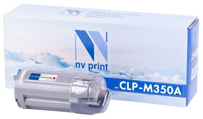 Фото - Картридж NV Print CLP-M350A картридж nv print clp y510d5
