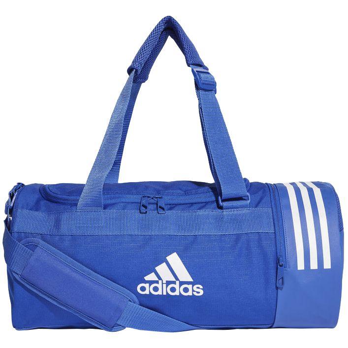 цена на Сумка-рюкзак Convertible Duffle Bag, ярко-синяя