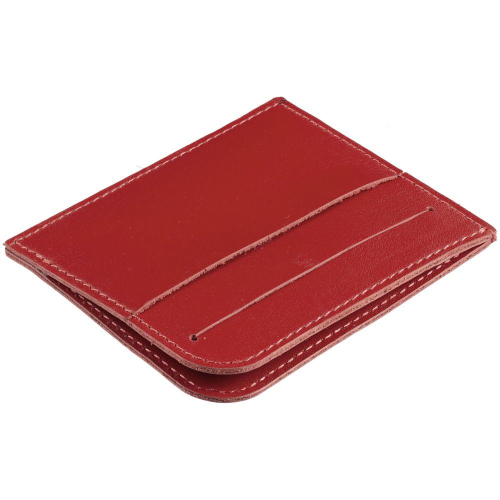 Фото - Чехол для карточек Apache, красный чехол для наушников tiptop siliconecase2036 4605170002036 красный