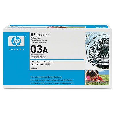 Тонер-картридж HP 03A (C3903A)