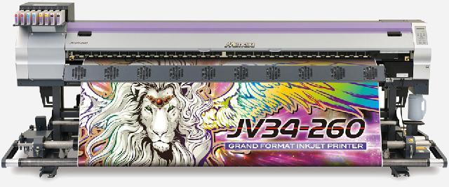 JV34-260 S