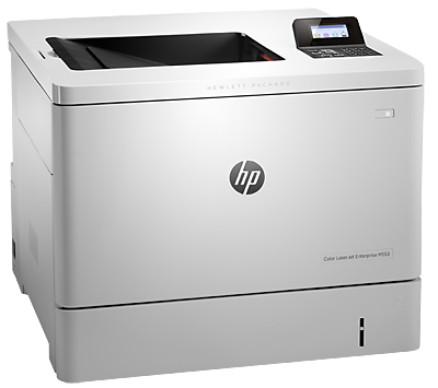 HP LaserJet Enterprise 500 color M553dn (B5L25A)