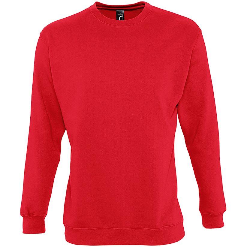 Толстовка New Supreme 280 красная, размер S толстовка hooded красная размер s