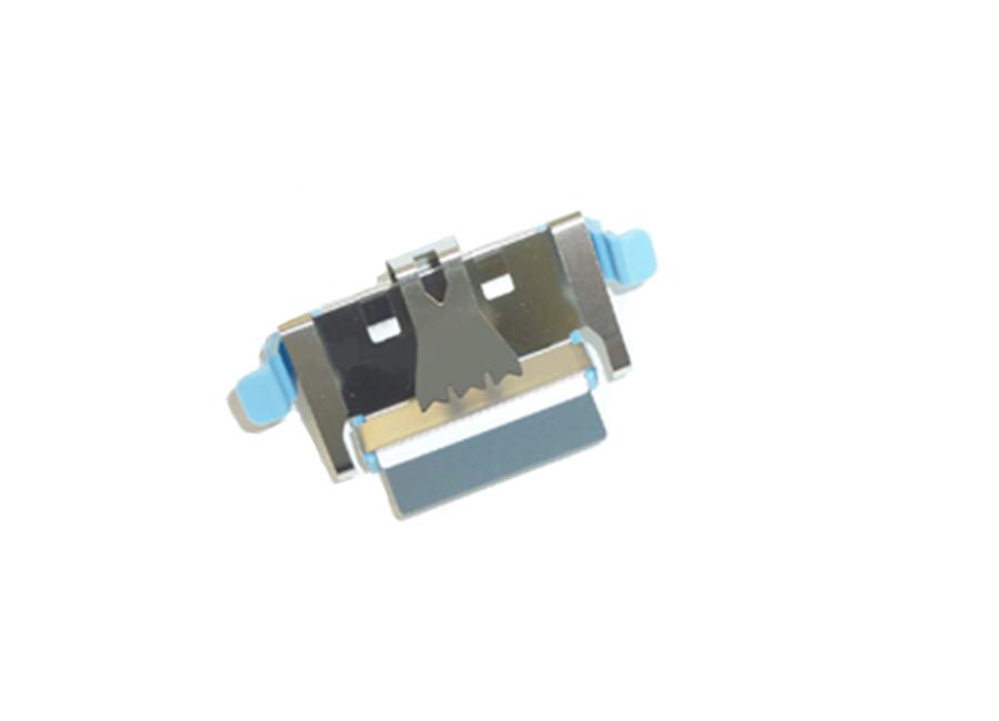 Фото - Тормозная площадка Avision ADF Roller AV186+/AV1860 (002-6732-0-SP) прижимной ролик avision adf roller для сканеров v2800 002 4639 0 sp