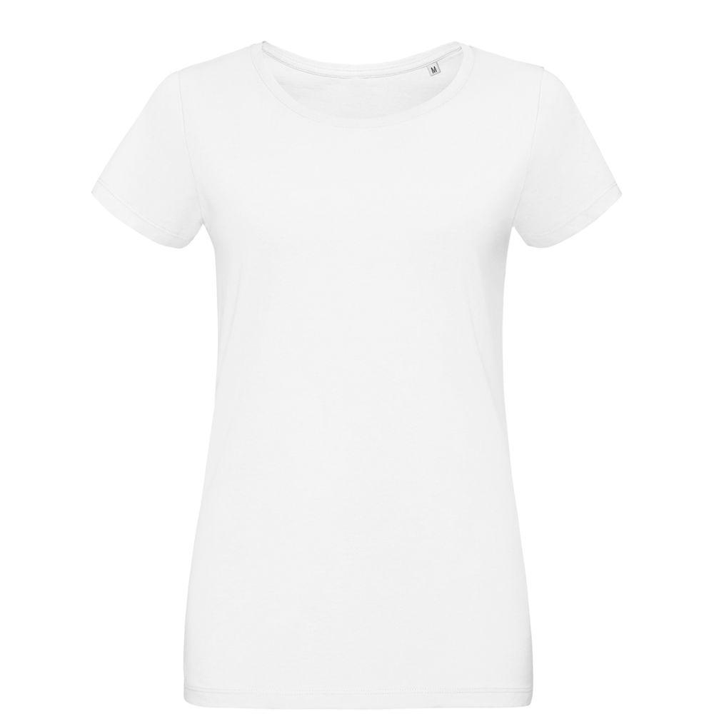 Футболка женская MARTIN WOMEN белая, размер M недорого