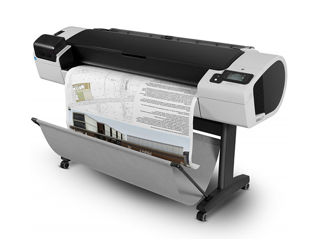 HP Designjet T1300PS 44 ePrinter (CR652A)