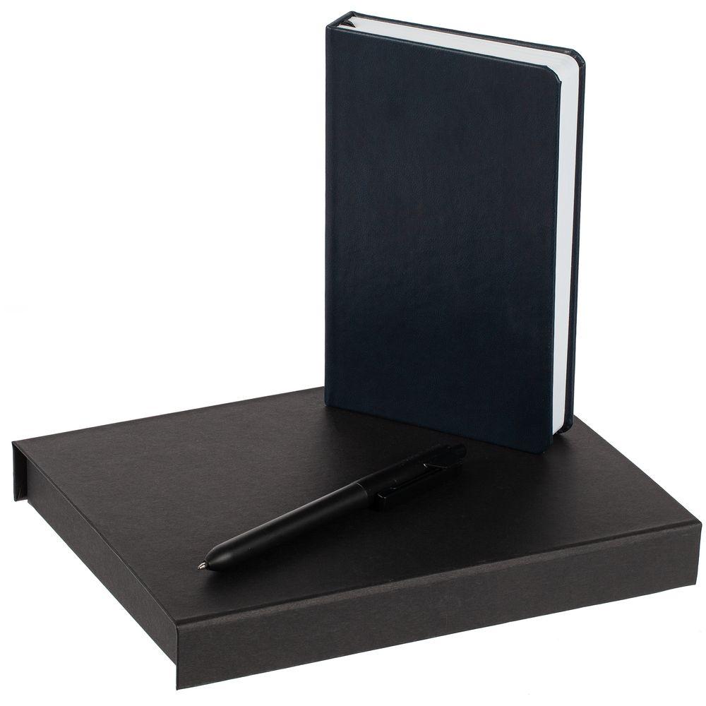 Набор Bright Idea, черный набор idea charger черный