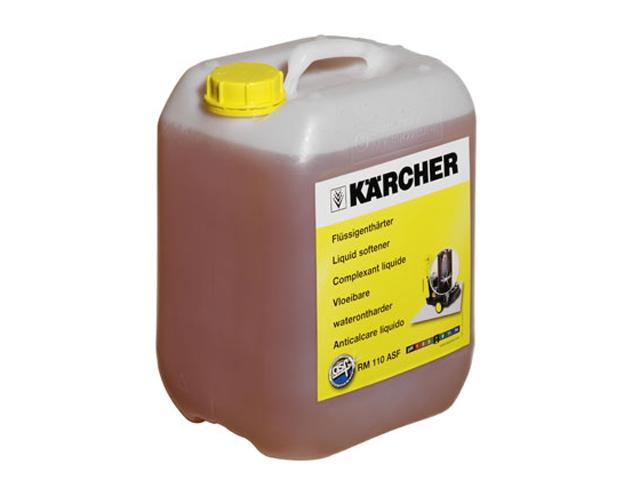 RM 110 Умягчитель воды