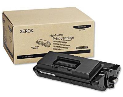 Принт-картридж 108R00796 картридж xerox 108r00796 для xerox ph 3635 черный