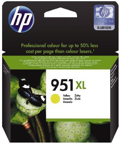 Фото - Картридж HP 951XL (CN048AE) картридж hp cn048ae