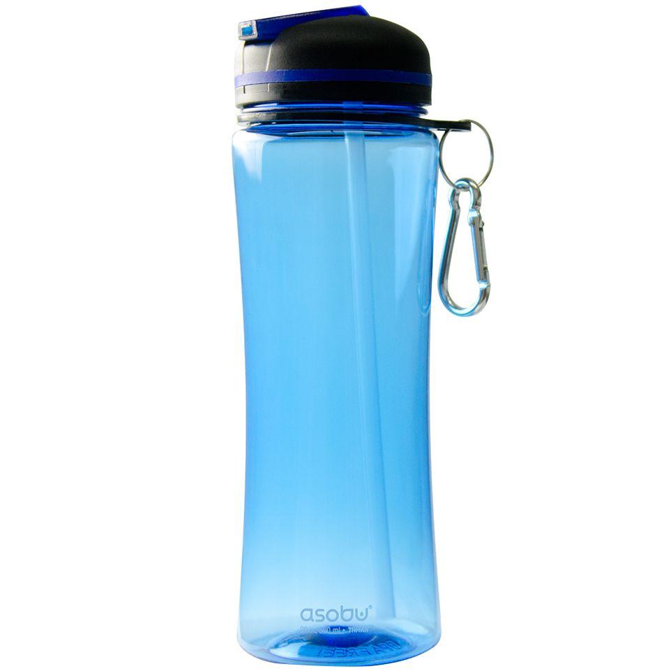 Спортивная бутылка Triumph, голубая