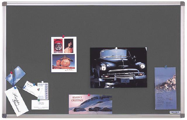 Фото - Magnetoplan 150x100 magnetoplan 150x100 см серии sp