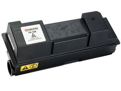 Тонер-картридж Kyocera TK-350B плита gastrorag tz bt 350b wok