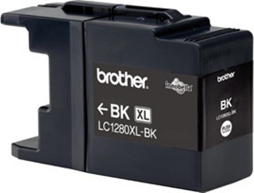 Фото - Картридж Brother LC1280XLBK картридж brother lc3617y