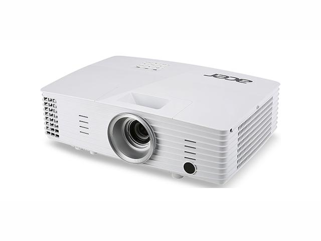 Фото - Acer P5327W проектор acer x138whp 1280x800 4000 люмен 20000 1 черный mr jr911 00y