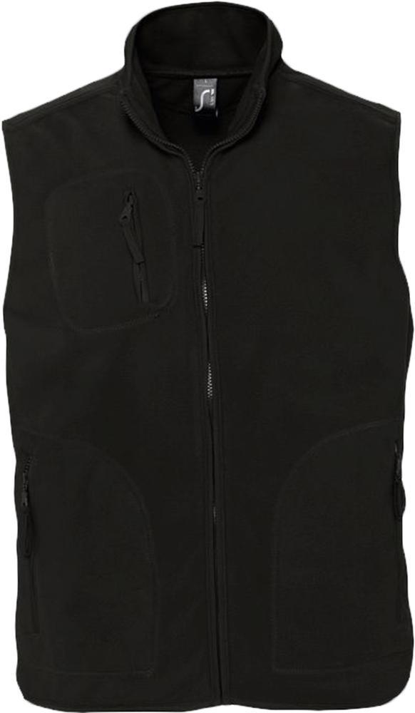 цена на Жилет Norway черный, размер 3XL