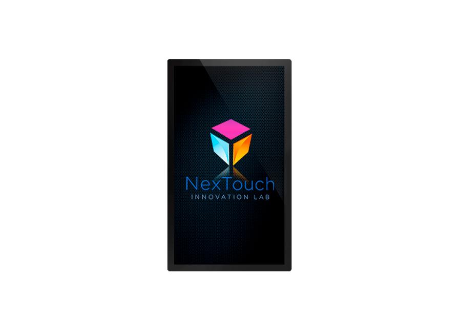 Фото - NextPanel 24P (24 / FHD / PCAP) + OPS (Intel Pentium G 5400 / DDR4 4Гб / SSD 120Гб / Win10) интерактивная панель nextpanel 65p