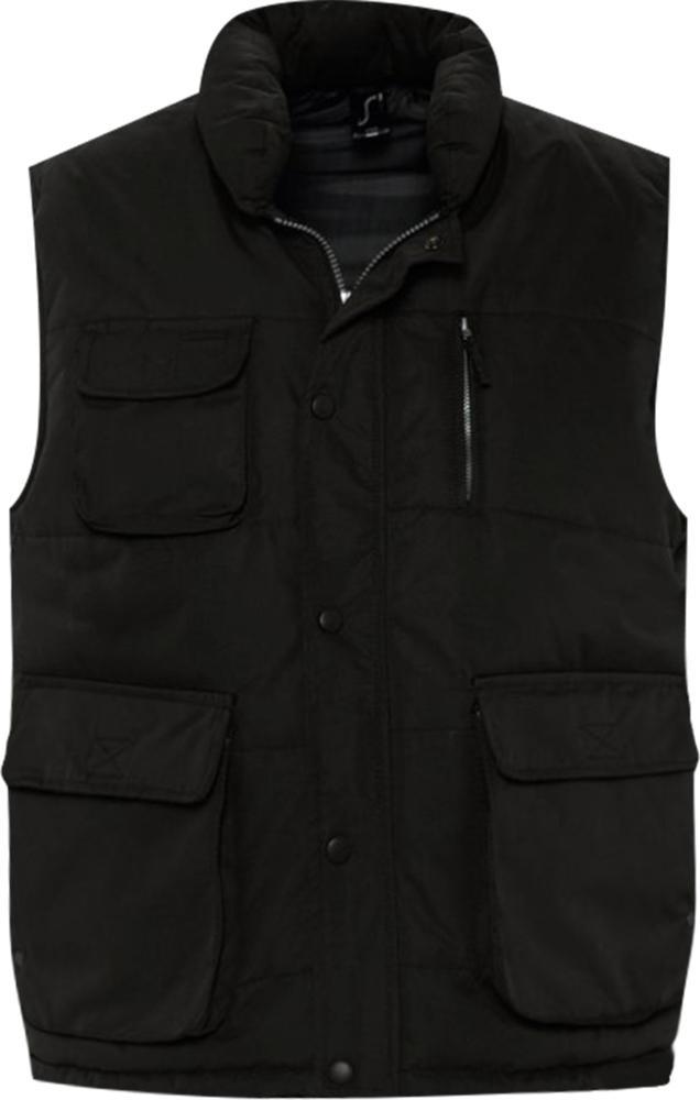 Жилет VIPER черный, размер XL фото