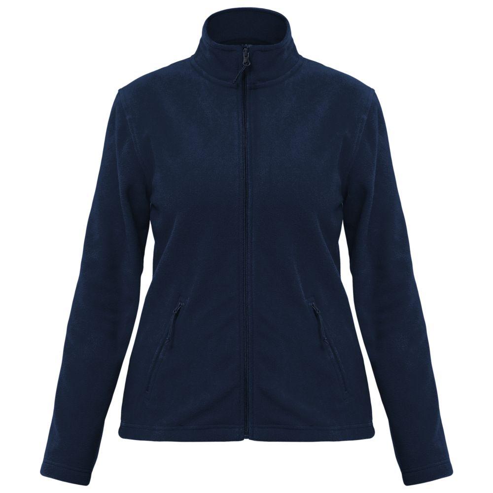 Фото - Куртка женская ID.501 темно-синяя, размер L куртка id 501 темно синяя размер xl