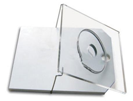 Фото - Штамп к вырубщику Vektor MultiSheet 45x69 мм штамп к вырубщику vektor multisheet d 56мм