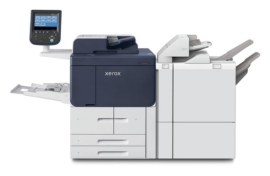 Фото - Xerox PrimeLink B9125 xerox primelink b9136