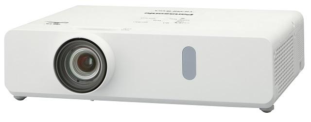 Фото - Panasonic PT-VW350E лампа panasonic pt vx505ne pt vx 500e pt vw435ne pt vw430e pt vw431de