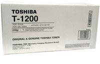 Фото - Тонер Toshiba T-1200 тонер toshiba t 281c ek