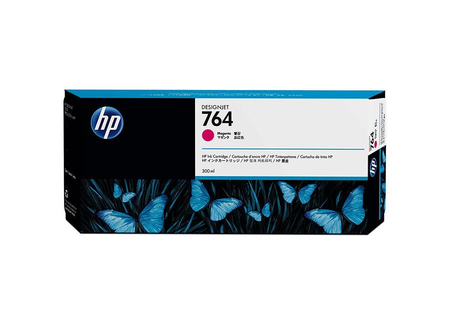 цены HP 764 DesignJet Magenta 300 мл (C1Q14A)