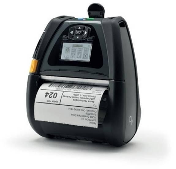 QLn 420 (QN4-AUNAEM11-00) vilaxh qn4 aunaem11 00 thermal printhead for zebra qln420 qln 420 mobile label receipt printer print head
