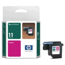 Фото - Печатающая головка HP Printhead №11 Magenta (C4812A) hp latex printhead cleaning kit