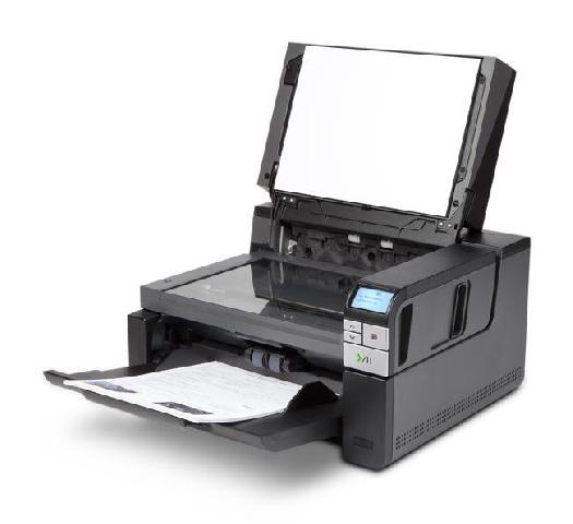 Сканер Kodak i2900 фото