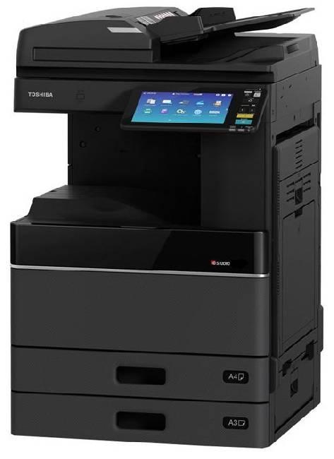 e-STUDIO 5015AC (FC-5015ACMJD) fc 550