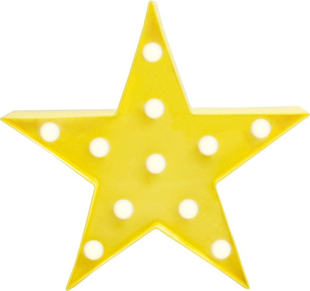 Фото - Светильник светодиодный «Звезда» светильник pill