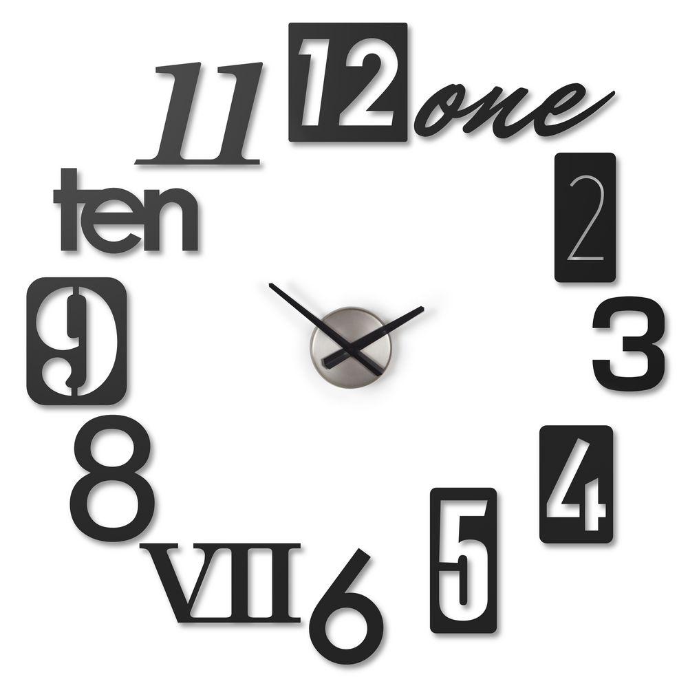 Часы настенные Numbra настенные часы михаил москвин kantri 650 1