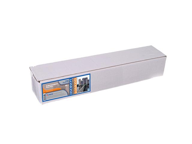 Полиэфирный тканевый материал с роллом 50.8 мм, 156 г/м2, 1.524x30 м