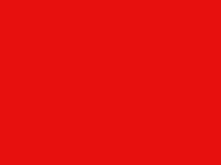 Пластиковая пружина, диаметр 18 мм, красная, 100 шт