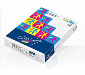 Фото - Color Copy Glossy 135 г/м2, 320x450 мм бумага iq color а4 color 120 г м2 250 лист оранжевый or43 1 шт