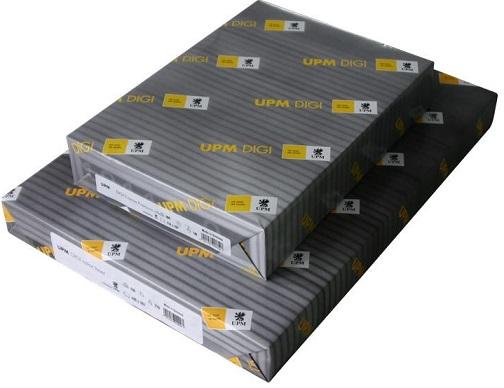 Digi Finesse Gloss 250 г/м2, 320x450 мм, 125 листов