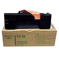 Тонер-картридж TK-55