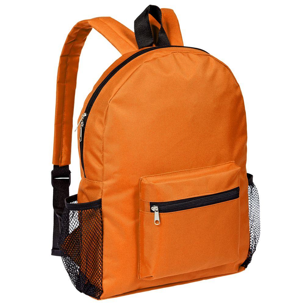 цена Рюкзак Unit Easy, оранжевый онлайн в 2017 году