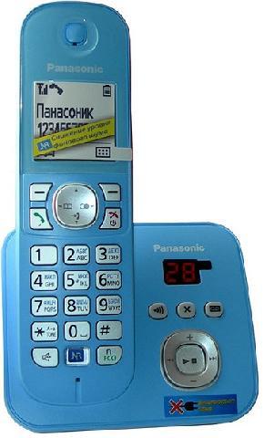 KX-TG6821RUF цена