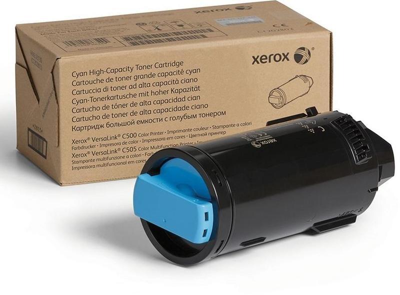 Фото - Картридж Xerox 106R03881 картридж xerox 113r00712