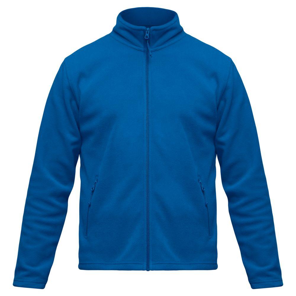 Фото - Куртка ID.501 ярко-синяя, размер S куртка id 501 темно синяя размер xl