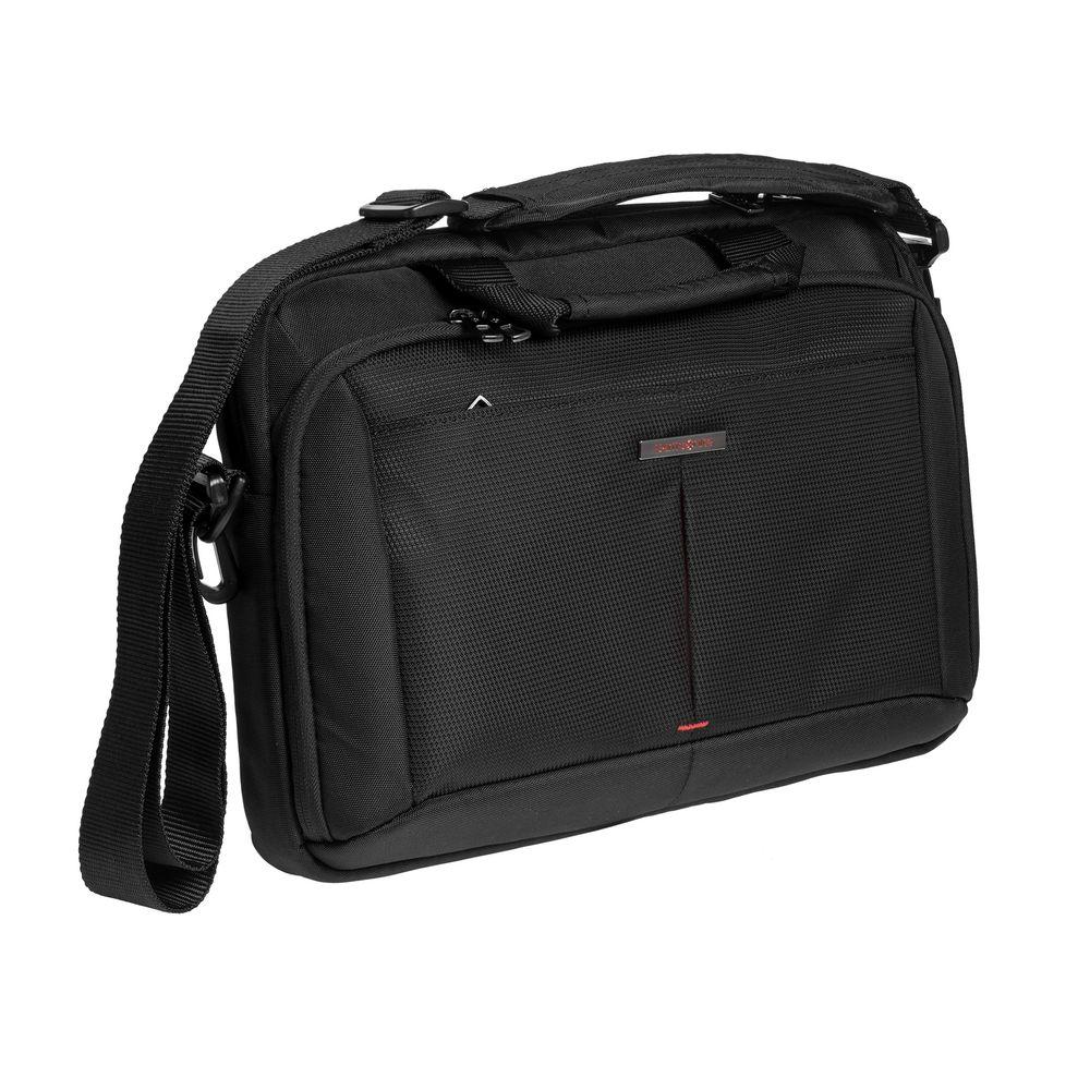 Фото - Сумка для ноутбука GuardIT 2.0 S, черная рюкзак для ноутбука guardit 2 0 m серый