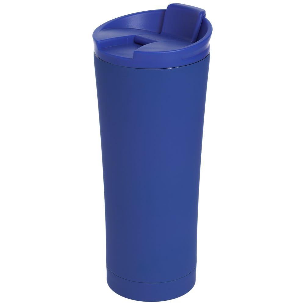 Термостакан Smoothy, синий термостакан diva сup белый