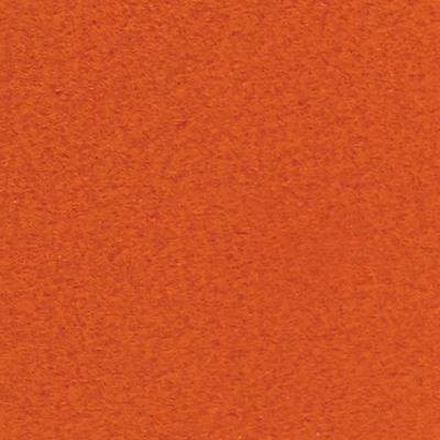 Фото - Термотрансферная пленка бархатистая SMTF Флок, оранжевая термотрансферная пленка полиуретановая smtf pu неон зеленая