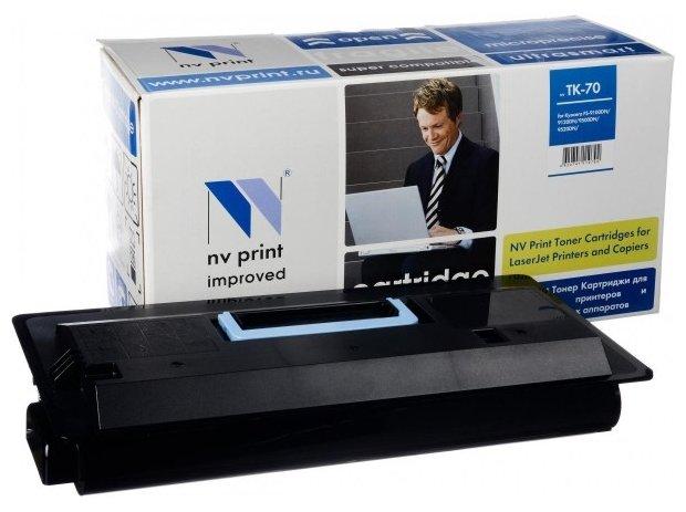 Картридж NV Print TK-70