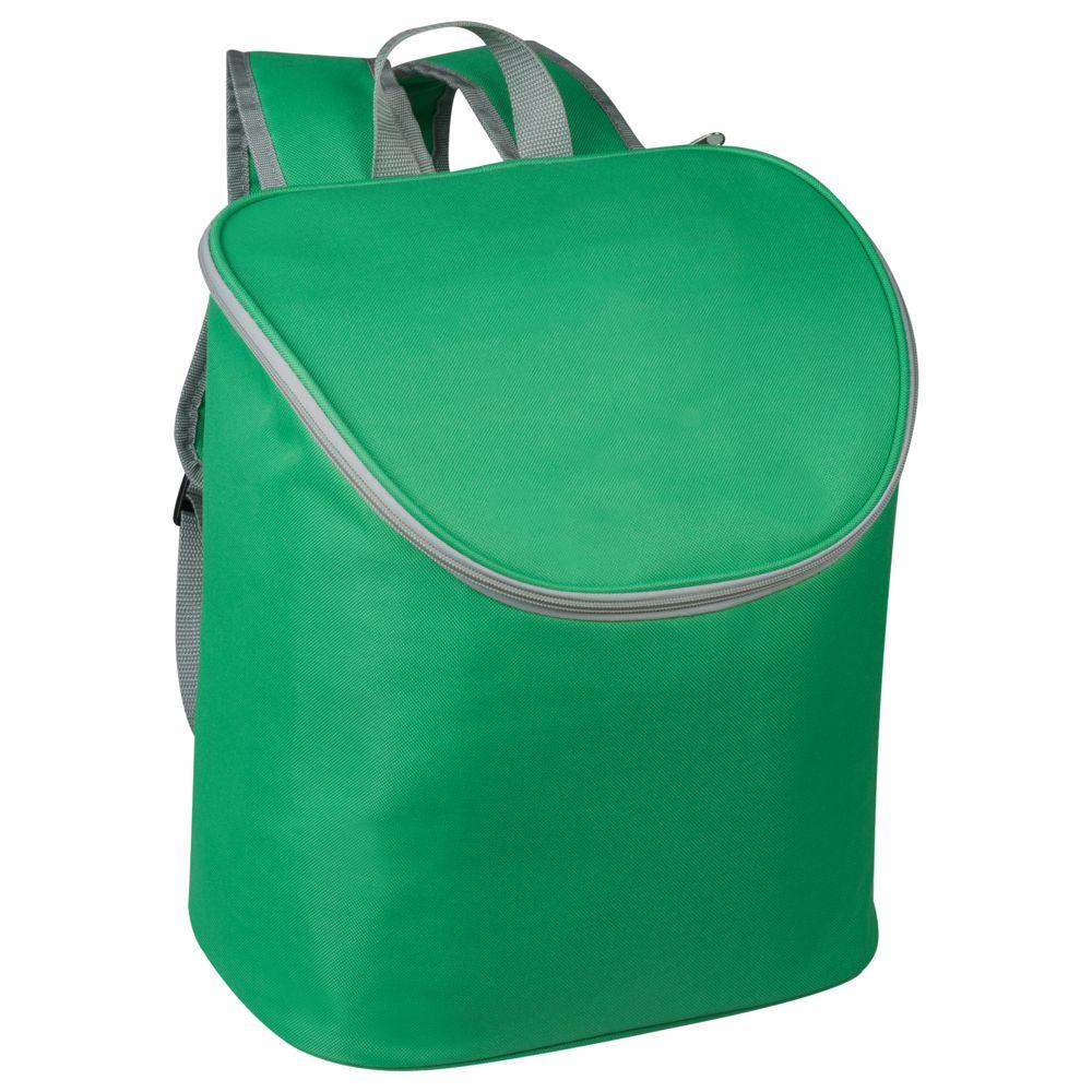 Изотермический рюкзак Frosty, зеленый изотермический рюкзак liten fest серый с синим