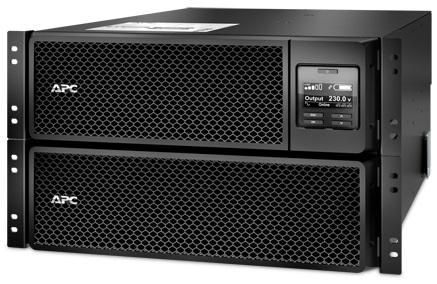 APC Smart-UPS SRT RM (SRT10KRMXLI) цена 2017